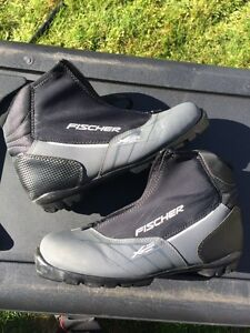 Fischer X-Pro Cross Country Skiing Boots