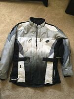 Brand new cold wave winter snowmobile jacket