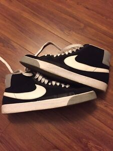 Nike high tops size 12 new