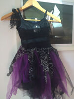 Costume Halloween (pour fille- 5 -6 ans)