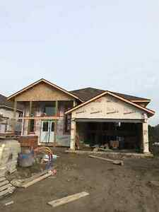 Brand New House For Sale!!!
