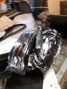 1996 dodge headlights and taillights and 3d led brake light