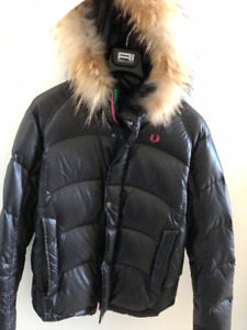 Men's Fred Down Down Jacket