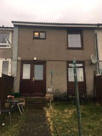 2 bedroom house to rent in Glenrothes