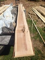 Red Oak for sale