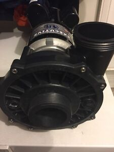 Hot Tub Jet Pump