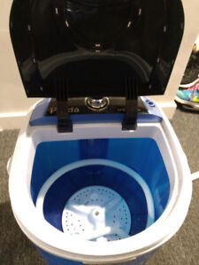 Panda Small Mini washer washing machine(XPB25-28A)