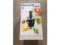 Phillips Viva Collection Juicer