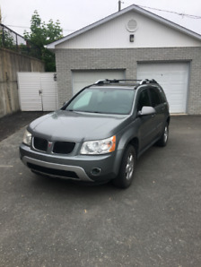 Pontiac Torrent / 2006 / AWD / 160000 km / Dispo 30 juin