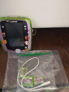 Leap pad 2 for sale