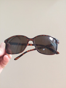 Excellent Quality Tortoiseshell Sunglasses (Purchased in Italy)