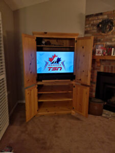 Coffee Station, TV stand, everyday Hutch