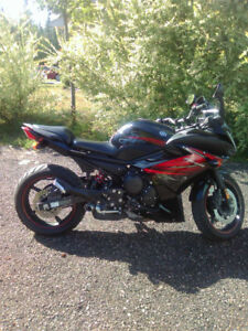 2012 fz6r for sale