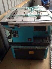 Record multifunction machine