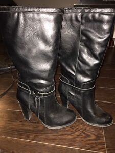 Ladies boots all $10