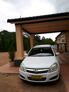 Holden Astra AH CD Station Wagon Colo Vale Bowral Area Preview