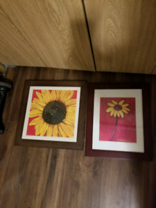 FREE Framed Art