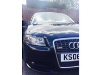Audi S-line 2.0 | Auto| 06 | mint condition| full service history |