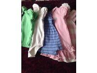 Ralph Lauren dresses and tops