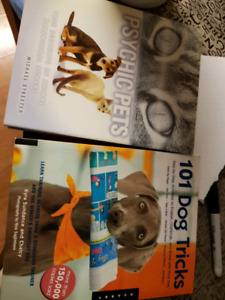 Pet books