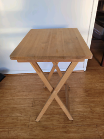 ***Small Folding Table***