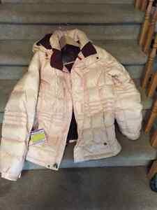 Ladies Burton Ski Jacket - Size large