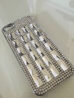 iPhone 5 case blingy