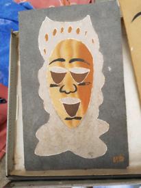 Amazing sand art from cuba
