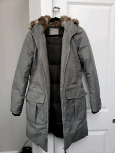 Thymes Maternity Pregnancy Coat - Super Warm XS