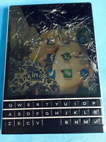 Broken Black Berry Passport trade for iphone or ipad