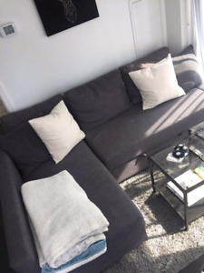 Excellent condition ikea sofa bed