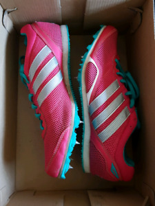 Women's Track Shoes - Size 9 1/2 (but fit smaller)