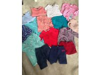 Kids 1-2 years clothes bundle