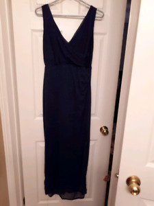 Size 10 Petite Gown
