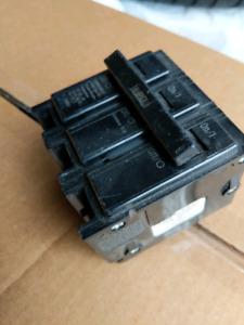 Eaton circuit breaker