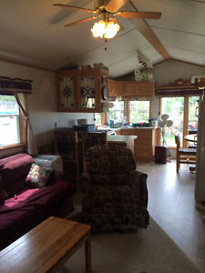 Camp for sale - Northern Lights Lake Resort