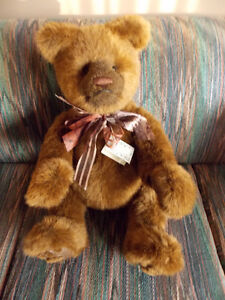 """29"""" GUND Bear In New Condition for Valentines Day Sweetheart"""