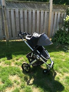 Uppababy Stroller and bassinet,   Kawartha Lakes Peterborough Area image 1