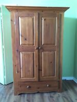 Armoire (Ville Chateauguay)