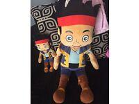 Jake and the neverland pirates