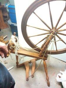 rouet à vendre Saguenay Saguenay-Lac-Saint-Jean image 1