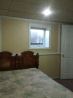 Rm close to Champlain Mall, 360/m, all included, short/long term