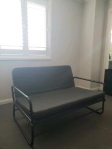 Ikea Sofa-bed (Hammarn) Colebee Blacktown Area Preview