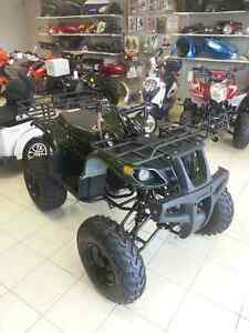 Kids Quads Now In Stock For Fall Lots To Choose@ THUNDER WORLD