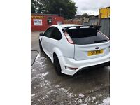 2008 focus st ( full rs replica)