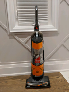 Bissell powerglide professional bagless vacuum