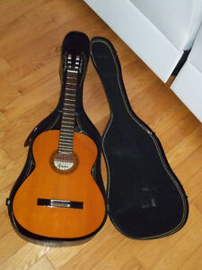 Guitare acoustique Citation