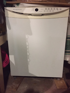 Frigidaire Dish Washer For Sale