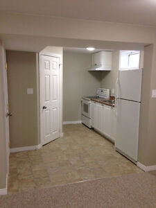 Private and Clean 1 Bedroom Apartment for Rent in Oshawa