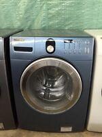 Laveuse Samsung